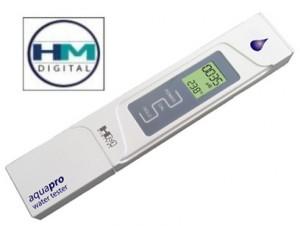 EC- Meter รุ่น AP2 AquaPro