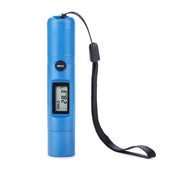 เครื่องวัดอุณหภูมิและความชื้นแบบดิจิตอล-DT8230