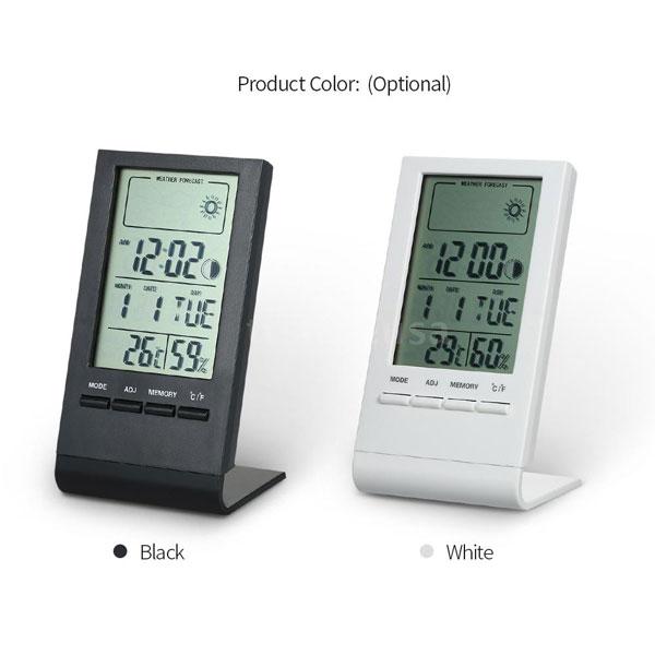 เครื่องวัดอุณหภูมิและความชื้นแบบดิจิตอลD5W9