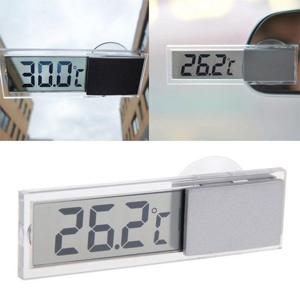 เครื่องวัดอุณหภูมิและความชื้นแบบดิจิตอล-OEM-I066980