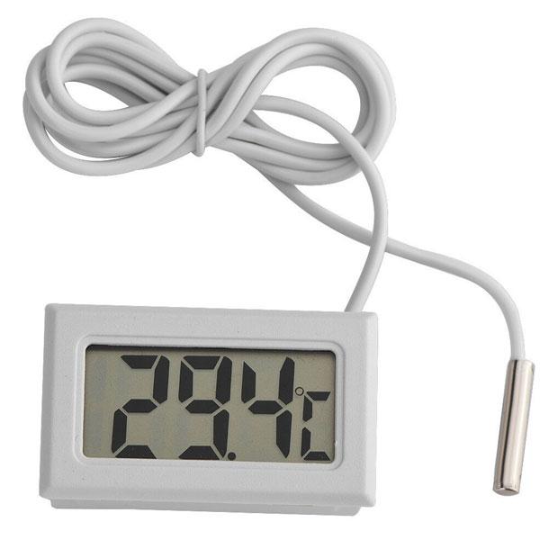 เครื่องวัดอุณหภูมิและความชื้นแบบดิจิตอลfridge-BT0