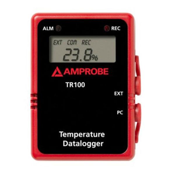 Data logger AMPROBE TR100-A