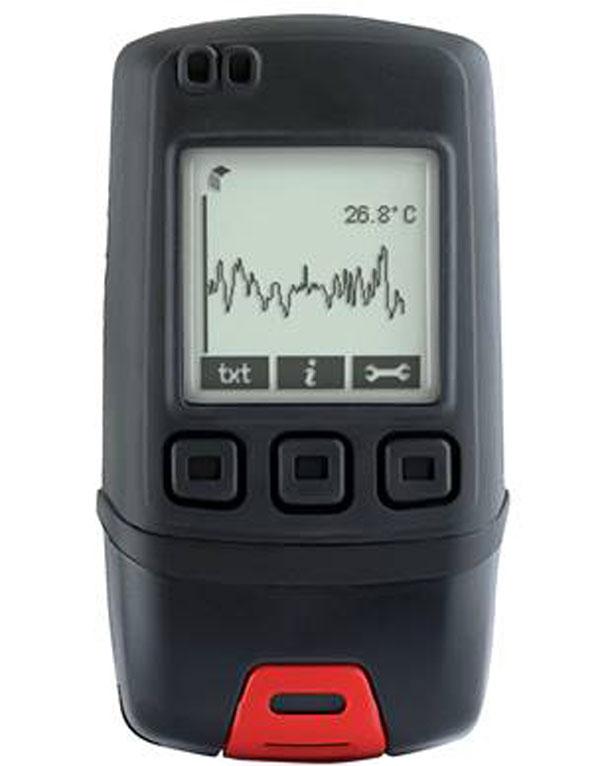 Data logger LASCAR EL-GFX-1