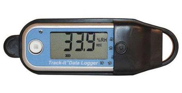 Data logger Monarch 6396-0201